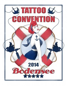 Tattoo Convention Bodensee 2014
